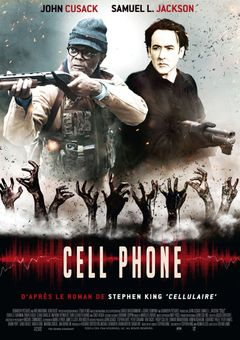 Affiche Cell Phone
