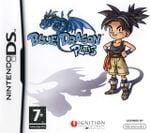 Jaquette Blue Dragon Plus