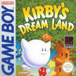 Jaquette Kirby's Dream Land