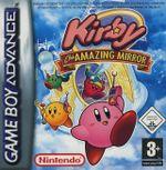Jaquette Kirby et le Labyrinthe des miroirs
