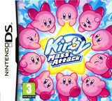 Jaquette Kirby Mass Attack