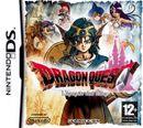 Jaquette Dragon Quest IV : L'Épopée des élus