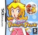 Jaquette Super Princess Peach