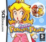 Jaquette Super Princess Peach