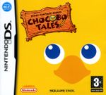 Jaquette Final Fantasy Fables : Chocobo Tales