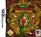 Jaquette Freshly-Picked: Tingle's Rosy Rupeeland