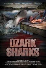 Affiche Ozark Sharks