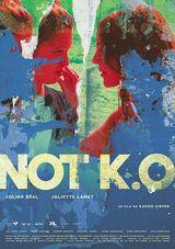 Affiche Not K.O.