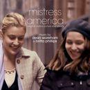 Pochette Mistress America (OST)