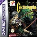 Jaquette Castlevania : Circle of the Moon