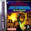 Jaquette Metroid : Zero Mission