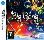 Jaquette Big Bang Mini