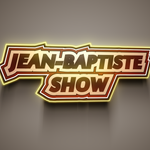 Affiche JeanBaptisteShow