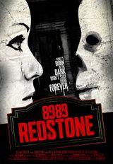 Affiche 8989 Redstone