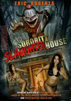 Affiche Sorority Slaughterhouse