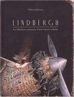 Couverture Lindbergh