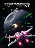 Jaquette Star Wars : Battlefront - Death Star