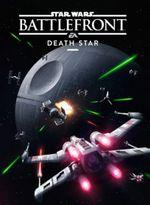 Jaquette Star Wars : Battlefront - Étoile de la Mort