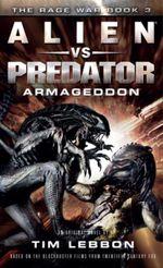 Couverture Alien vs. Predator: Armageddon
