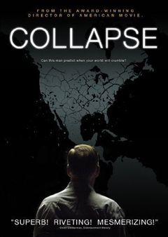 Affiche Collapse