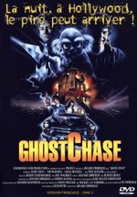 Affiche Ghost Chase