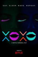 Affiche XOXO