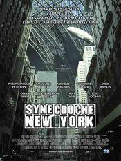 Affiche Synecdoche, New York