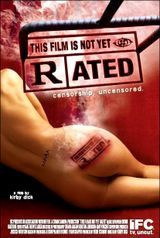 Affiche This Film Is Not Yet Rated