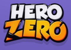 Jaquette Hero Zero