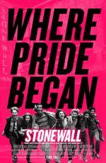 Affiche Stonewall