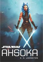 Couverture Star Wars: Ahsoka