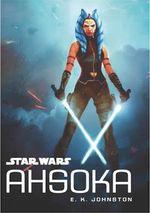 Couverture Star Wars : Ahsoka