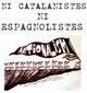Couverture Ni catalanistes ni espagnolistes