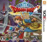 Jaquette Dragon Quest VIII : L'Odyssée du roi maudit