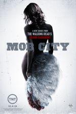 Affiche Mob City