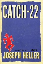 Couverture Catch 22
