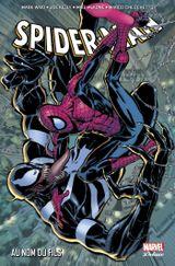 Couverture Spider-Man : Au Nom du Fils