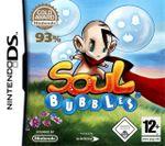 Jaquette Soul Bubbles