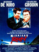 Affiche Midnight Run
