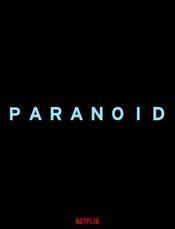 Affiche Paranoid