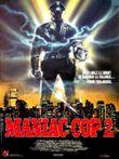 Affiche Maniac Cop 2