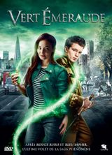 Affiche Vert Émeraude