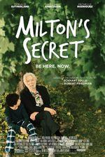 Affiche Milton's Secret