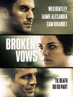 Affiche Broken Vows