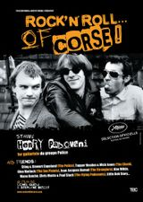 Affiche Rock'n'roll... Of Corse!