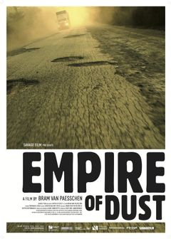 Affiche Empire of Dust