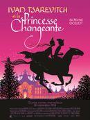 Affiche Ivan Tsarevitch et la princesse changeante