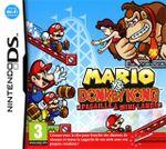 Jaquette Mario vs. Donkey Kong : Pagaille à Mini-Land !