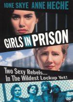 Affiche Girls in Prison