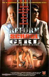 Affiche Reform School Girl